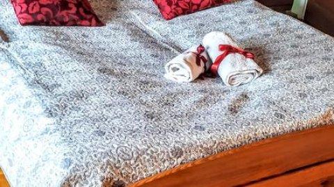 Pod leszczyną - Pokoje gościnne - Noclegi ze śniadaniem