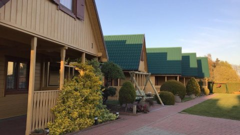 Domki Wczasowe EWA