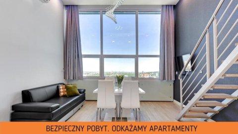 Apartament Panorama Gdańsk