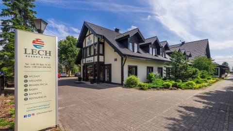 Lech Resort & Spa