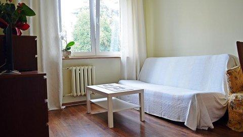 SopotSpanie.pl - apartament pod lasem