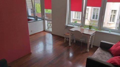 Słoneczny apartament w centrum Sopotu. 300 metrów do plaży
