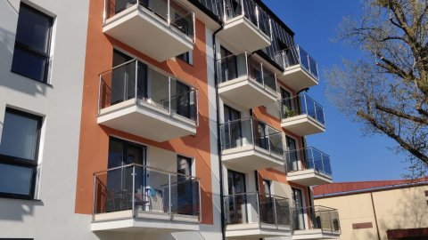 Apartament Hugo Centrum