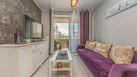 Apartament LUX w spokojnej okolicy Pruszcza Gdańskiego