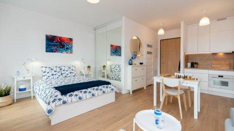 Baltico Studio Apartment