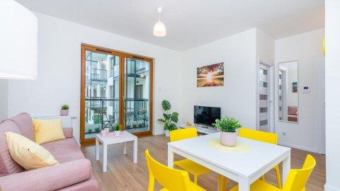 Balta Maro Apartment