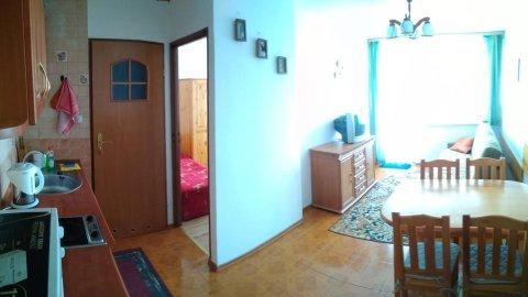 Blisko morza Ustka - Dom Rybaka - Apartament 20
