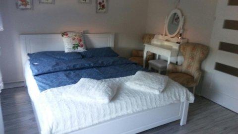 Apartament 4-pokojowy Oaza Spokoju