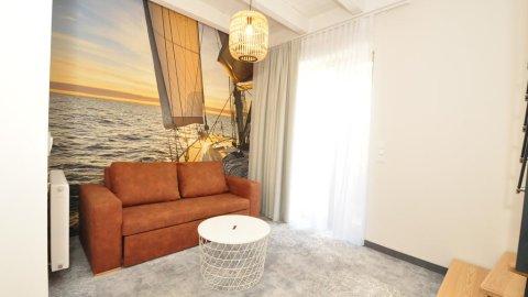 Apartamenty Costa Blanka