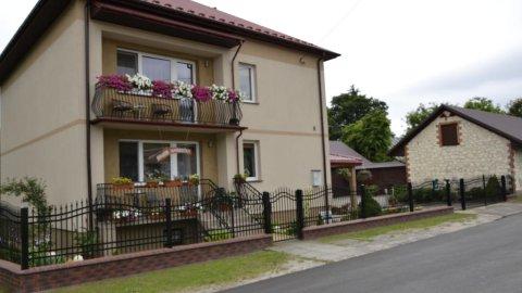 Agroturystyka | Pokoje 1,2-os. | Malownicza okolica w dorzeczu Wisły i Iłżanki