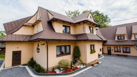 Dom Wczasowy Maria Zakopane-Murzasichle Wrzesień Atrakcyjne Ceny.