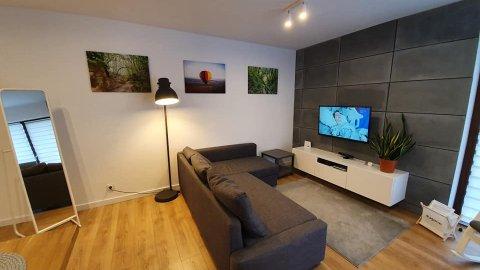 Apartament Nałęczowski Horyzont, komfort w uzdrowisku, blisko centrum i spa