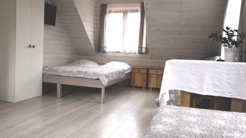 ekoLOKUM | Pokoje z wyposażonym aneksem kuchennym i łazienką
