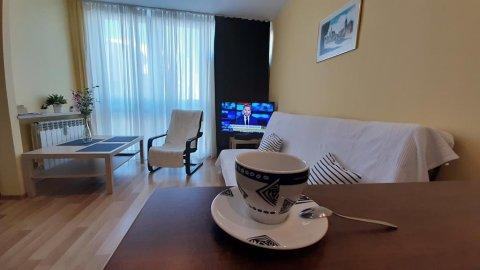 Samodzielne mieszkanie W samym Centrum ul. Grzybowska p.IX