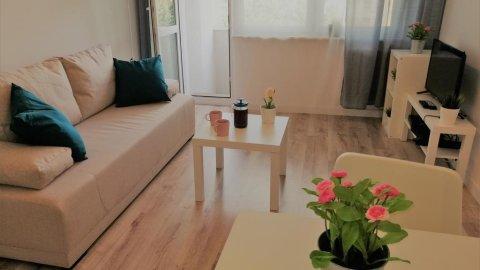 Kołobrzeska Apartment