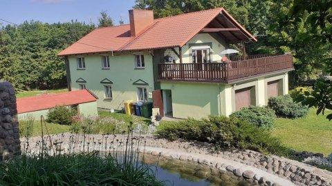 LIPNICA koło Golubia-Dobrzynia, dom idealny dla rodzin