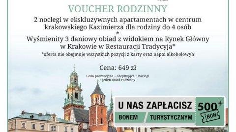 Apartamenty BC7 na krakowskim Kazimierzu
