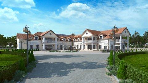 Villa Bolestraszyce