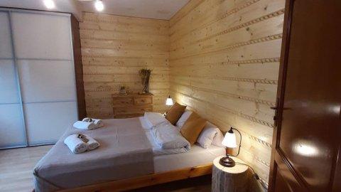 Willa Małe Alpy z Apartamentem Złote Alpy przy 2 Kompleksach Narciarskich.