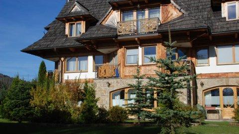 Apartament Lux Czerwone Korale