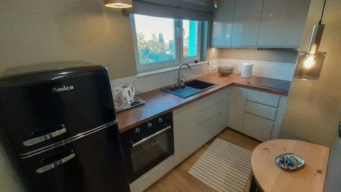 Apartament Plaża 41 Gdańsk, Brzeźno 450 m do plaży