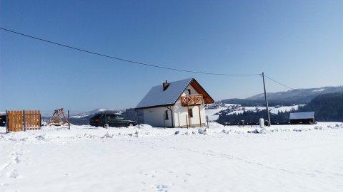6 osobowy Domek do wynajęcia SkoSki
