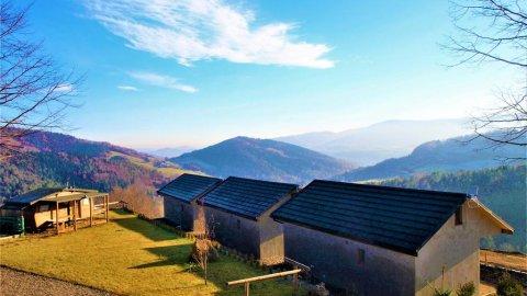 Agroturystyka Faron Domki w górach