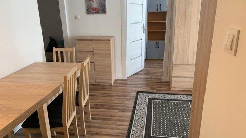 Dwa 3-pokojowe mieszkania blisko plaży w Gdańsku-Jelitkowie