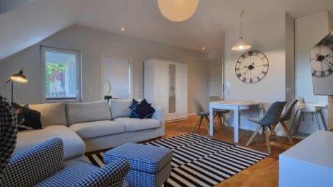Apartament Viewpoint Ustroń. Idealny dla rodzin