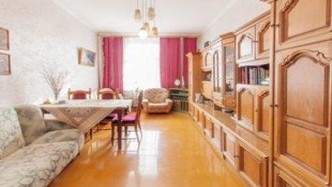 apartament jagilonska