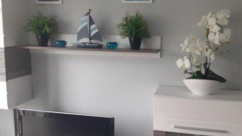 Mieszkanie 2-pok 10min do morza