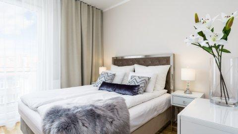 Loft Apartments  Centrum Gdańska   Komfortowe Apartamenty    Odkryj nas !