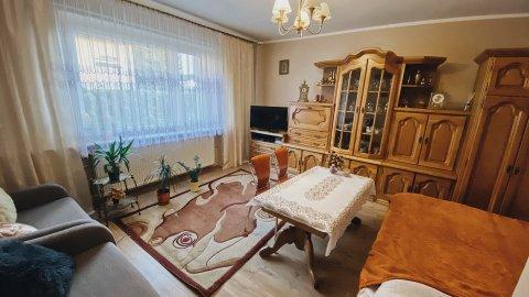 Mieszkanie u Basi