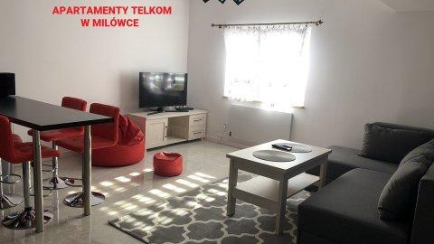 Apartament Telkom