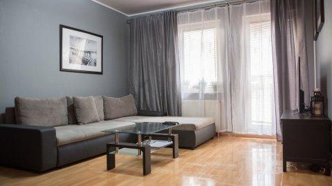 Apartament Dolina Gołębiewska (2 pokoje)