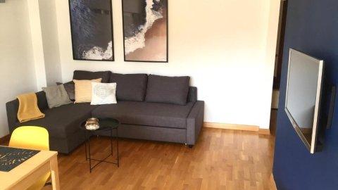 Fregata Apartament Gdynia