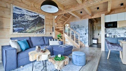 Apartamenty odkryj-zakopane.com Zakopane Noclegi Zakopane Jacuzzi Sauna Centrum