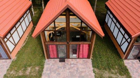 Nowe domy od ręki- Totutaj Wejsuny