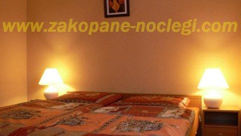 Noclegi CENTRUM Zakopane
