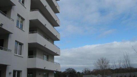Apartament nad morzem | Nowoczesne osiedle MARINA PRIMORE