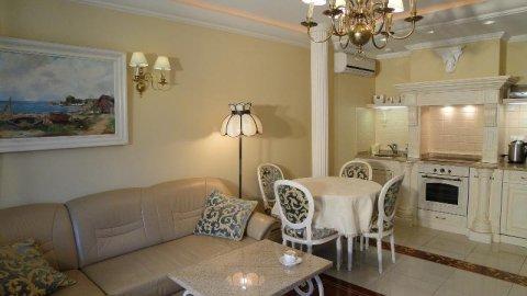 Apartament Dariusz z balkonem, dla 4 osób | 100 metrów od piaszczystej plaży