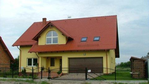 Gdańsk Sobieszewo - komfortowe pokoje 800 m od plaży - duży ogród, grill