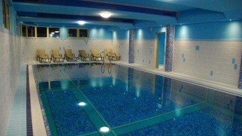 apartament 2 pokojowy, 4 osobowy z basenem i widokiem na Tatry