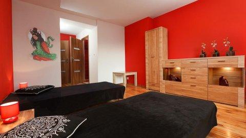 Hotelik Bach