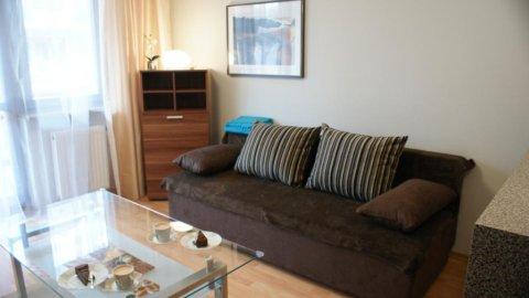 Apartament Cafe Del Mar