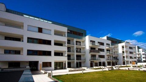 Apartamenty Platan