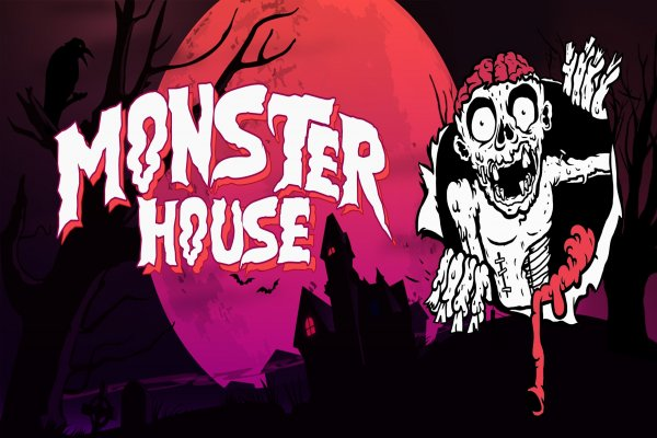 Monster House Escape Room Mielno - Monster House Escape Room Mielno