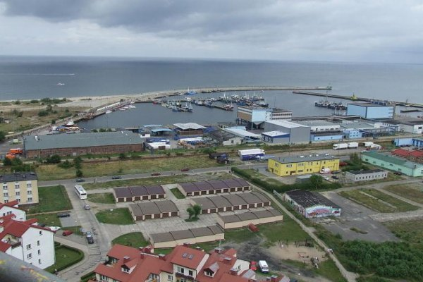 autor: http://commons.wikimedia.org/wiki/File:Wladyslawowo_harbour1.JPG