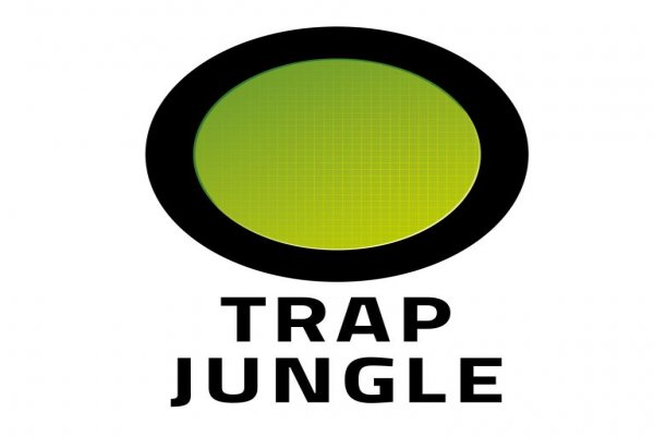 Logo Trap Jungle